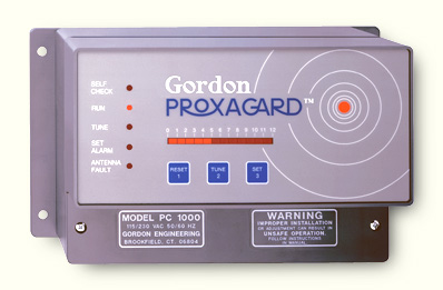 Gordon PC1000 Proxagard System