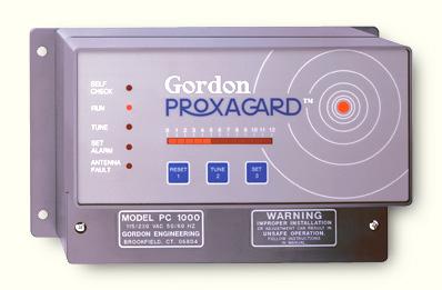 Gordon PC1000 Proxagard System