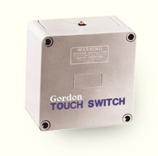 Gordon PC200 Touch Switch