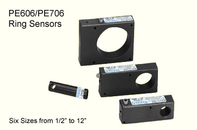 Ring Sensors